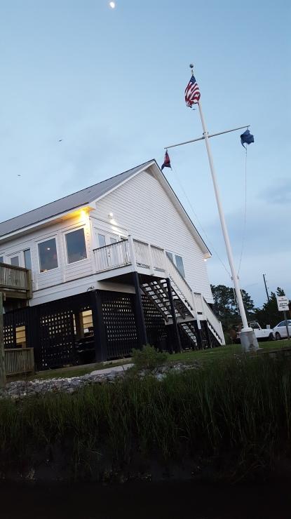 Edisto Island Yacht Club